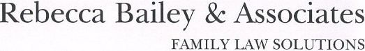Rebecca Bailey & Associates Logo